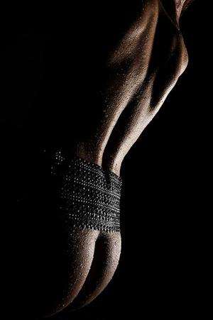 Aktfotoshooting Wet und Sexy Fotostudio Koeln