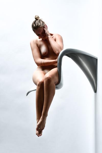 Fotostudio Zerbes Fotoshooting Aktfotografie Frauen