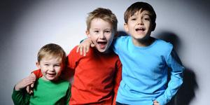 Kleine Stars groß in Szene gesetzt bei unserem Kid Fotoshooting für Kinder bis 14 Jahre.