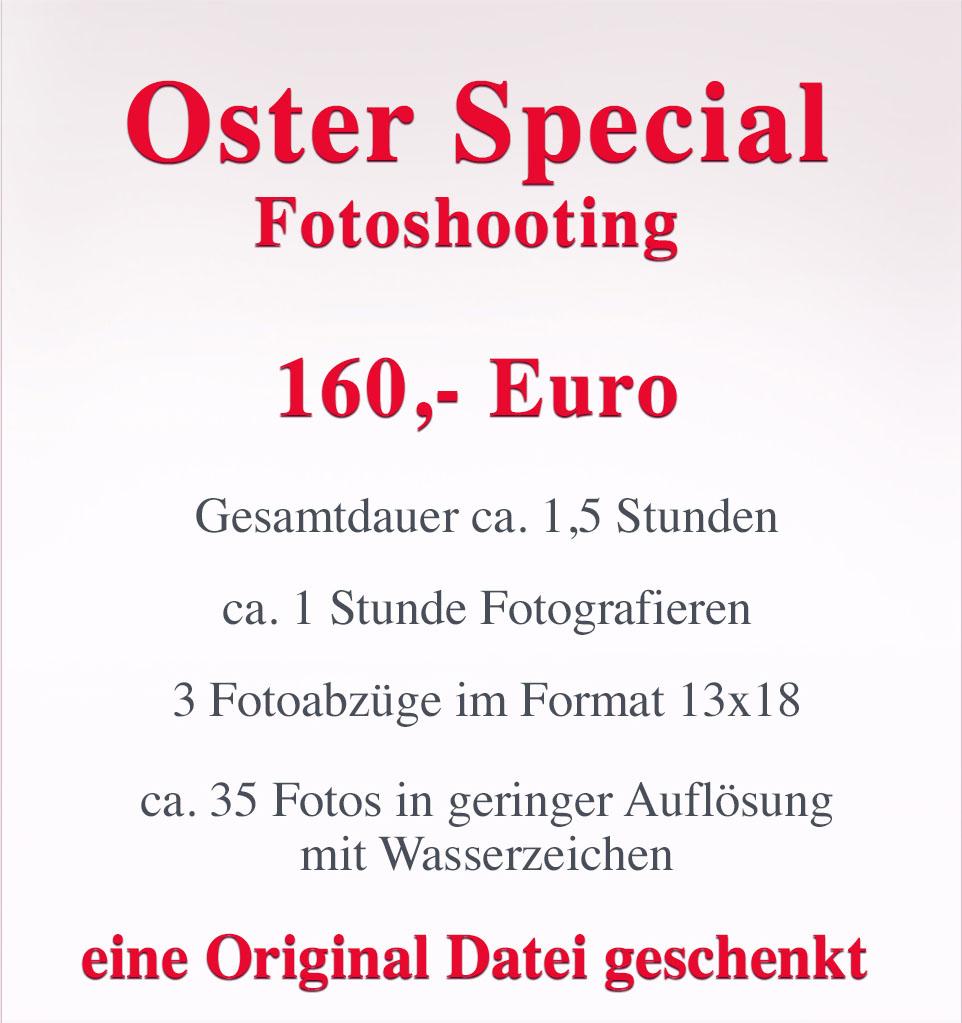 Das Oster Fotoshooting für kleine Entdecker im Fotostudio Köln