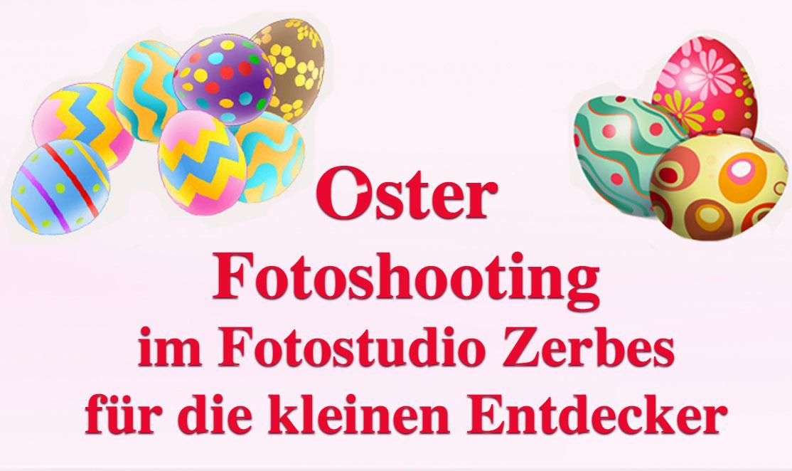 Oster Special Fotoshooting Angebot im Fotostudio Köln